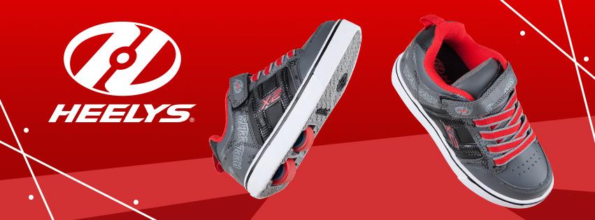 Bolt Plus Grey Black Red Facebook