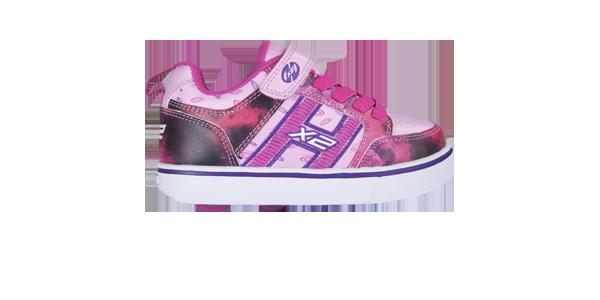 Heelys Girls 2 Wheel Shoes