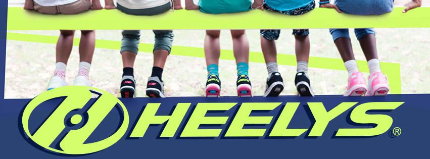 Heelys Lifestyle Banner