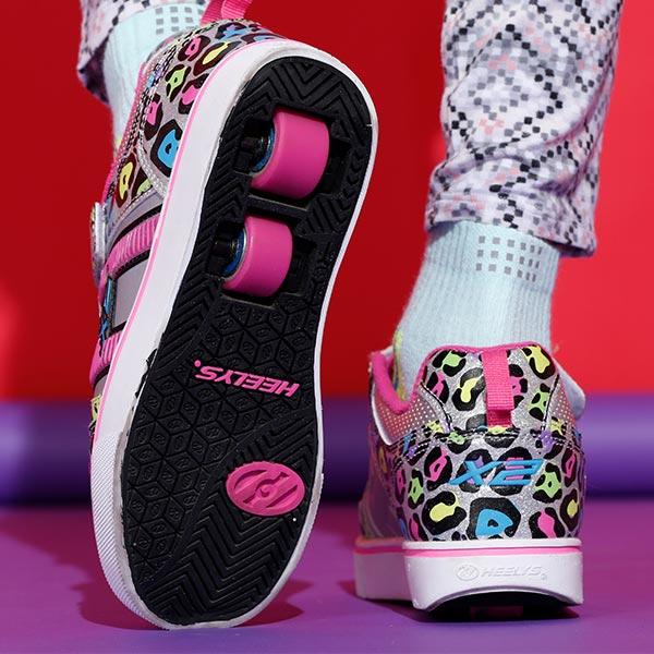Heelys Two Wheel Shoes