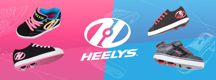 Heelys - November 2016 - Facebook 1