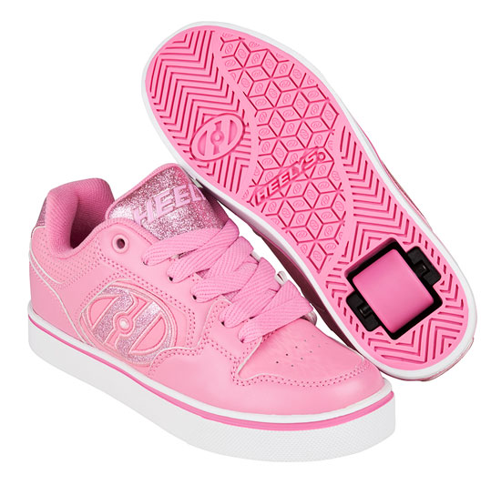 Heelys Spring Summer 2017 771000 Motion Light Pink
