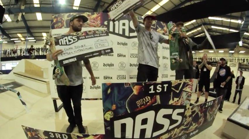 NASS Finals