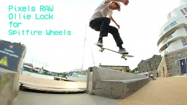 ollie locke, ollie lock, skateboarding, bristol,