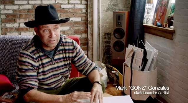 mark gonzales, krooked, pioneers, espn