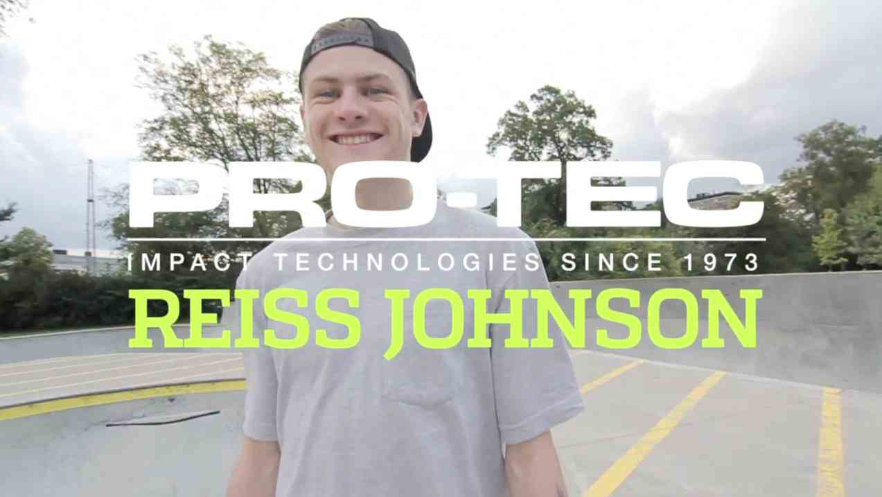 reiss johnson, pro-tec