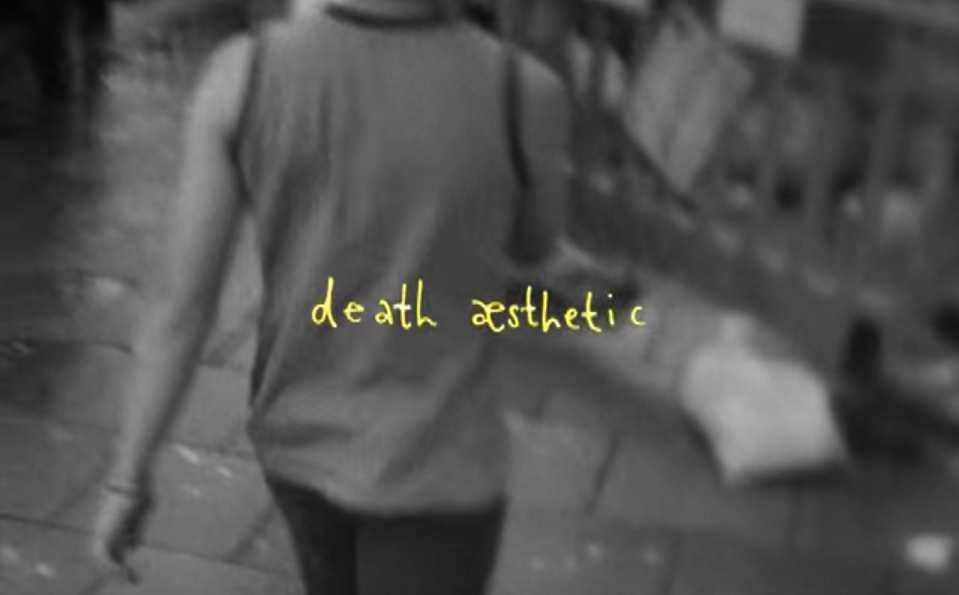 brighton skateboarding, death aesthetic