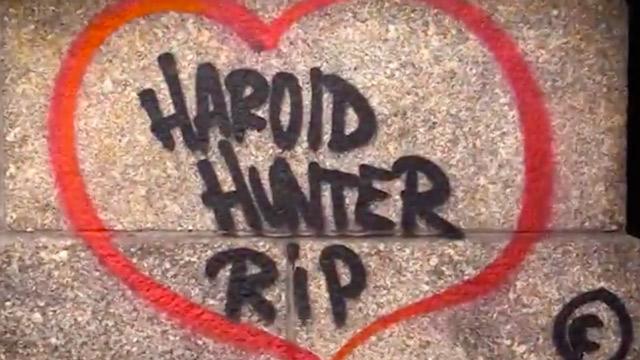 Harold-Hunter