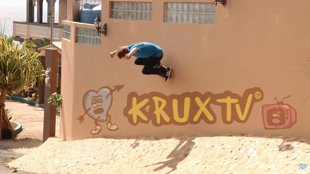 Krux-TV