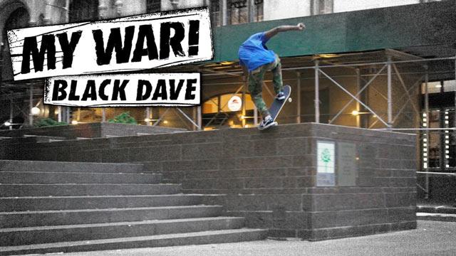 Black-Dave