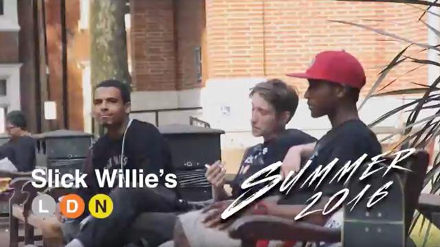 Slick-Willies