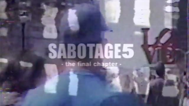 Saboatge-5