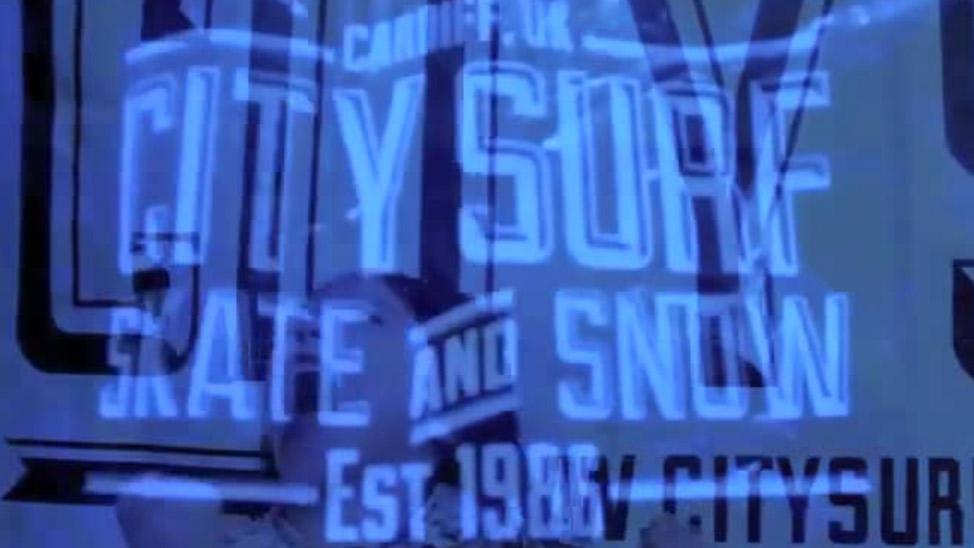 City-Surf