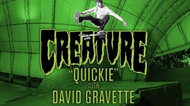 Creature-Quickie