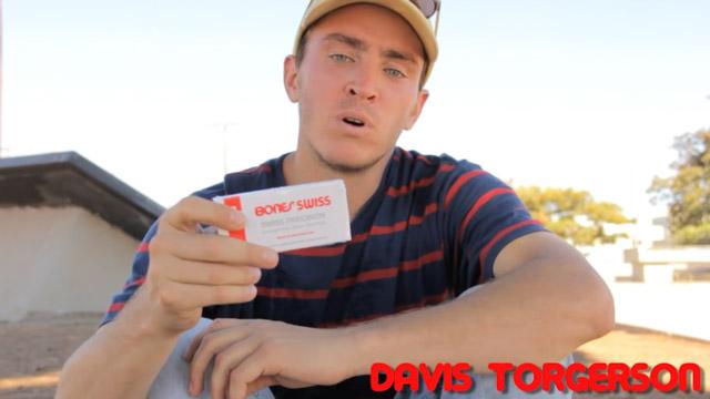 Davis-Torgerson