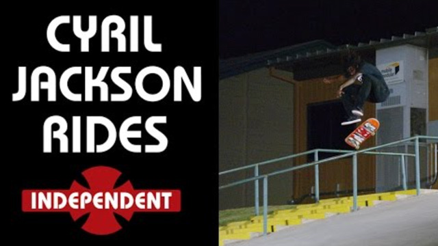 Independent-Cyril-Jackson