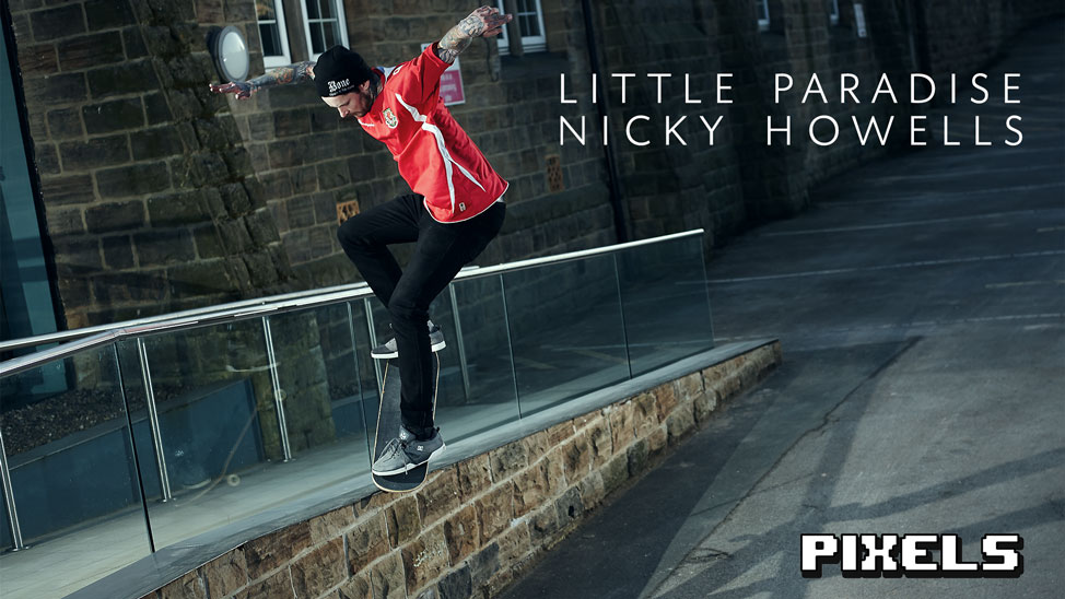 Little-Paradise-Nicky-Howells