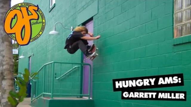 Garrett-Miller