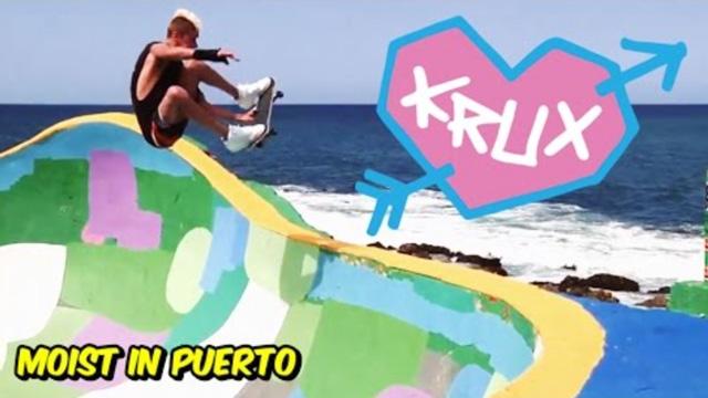 Krux-In-Puerto