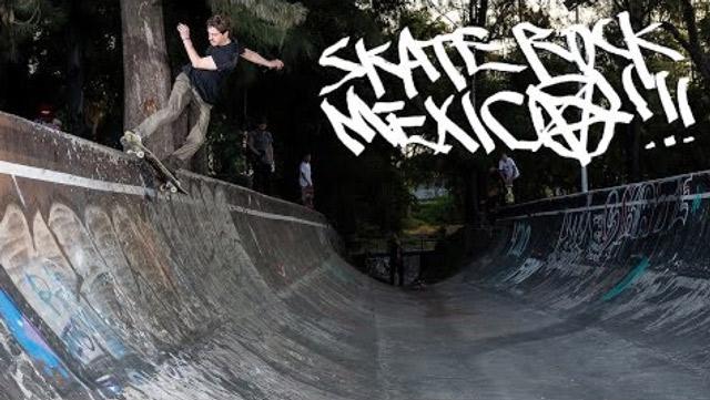 Skate-Rock