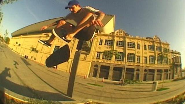 Flip-Skateboards