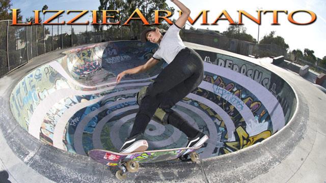 Lizzie-Armanto