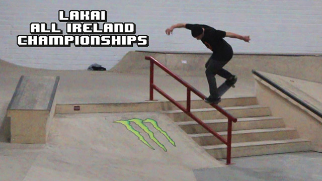 Pixels-Lakai-All-Ireland-OH-YEAH