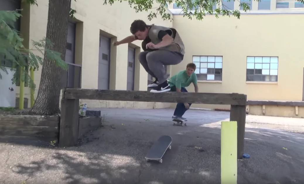 Epicly Later'd: Ed Templeton part 5 — PIXELS – Skate videos