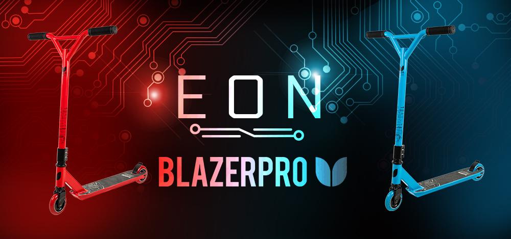 Blazer Pro Eon banner